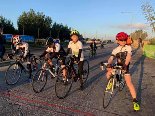 Safi 6K Road Bike Race