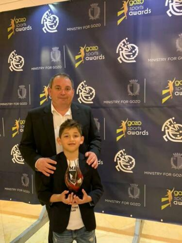 Gozo Sports Awards 2019